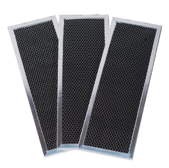 Расходные материалы для электронных воздушных фильтров в системе кондиционирования