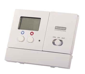 Термостаты Goodman для систем кондиционирования и отопления
