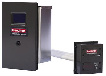 Ультрафиолетовые стабилизаторы для систем кондиционирования