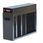 Электронные воздушные фильтры в системах кондиционирования