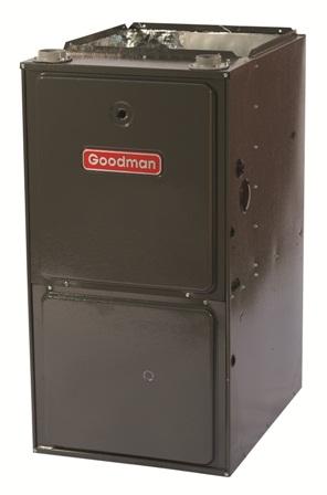 Газовый нагреватель с закрытой камерой сгорания