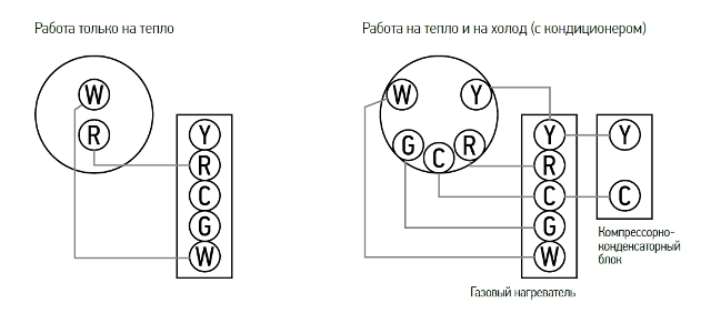 Условные графические изображения в электрических схемах фото 199