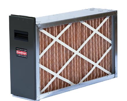 Воздушные фильтры для отопления и кондиционирования